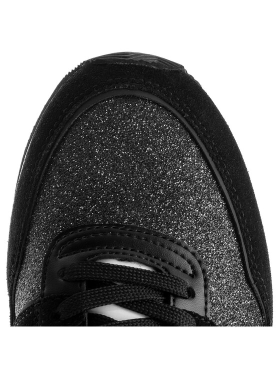 Emporio Armani Emporio Armani Sneakers X3X046 XL214 A024 Nero