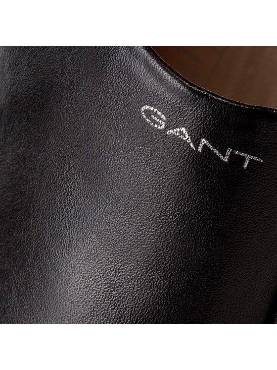 Gant Gant Șlapi Melissa 14561653 Negru