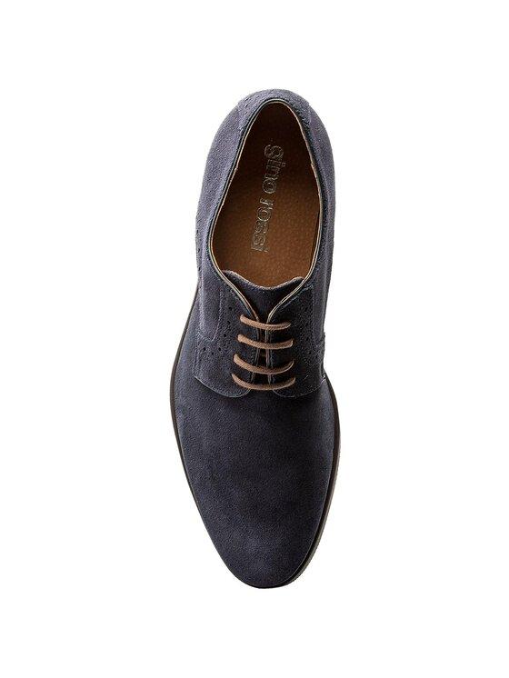 Gino Rossi Gino Rossi Обувки Andy MPU024-S26-R500-5700-0 Тъмносин