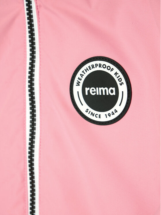 Reima Reima Kurtka zimowa 521644 Różowy Regular Fit