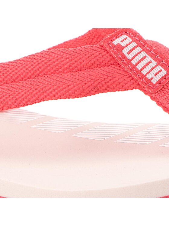 Puma Puma Flip-flops Epic Flip V2 Jr 360288 14 Rózsaszín