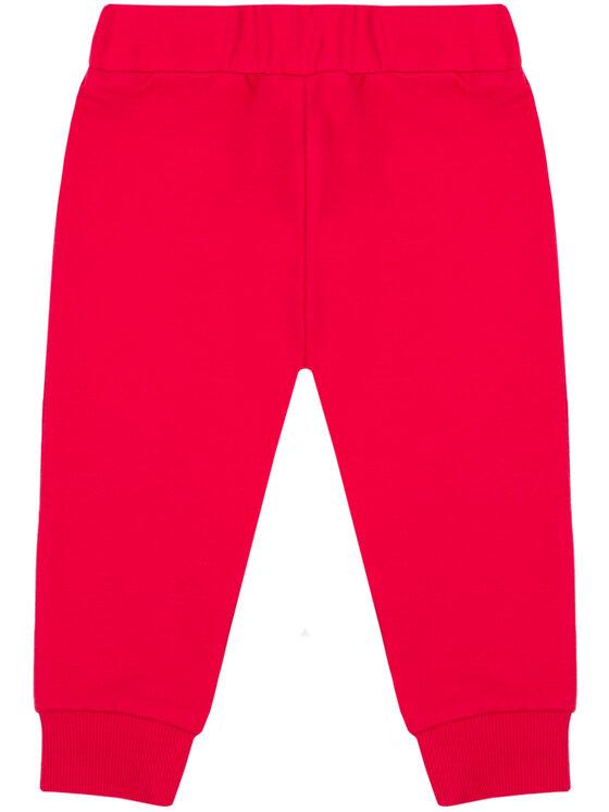 Primigi Primigi Sportinis kostiumas Informal Campus 44181511 Raudona Regular Fit