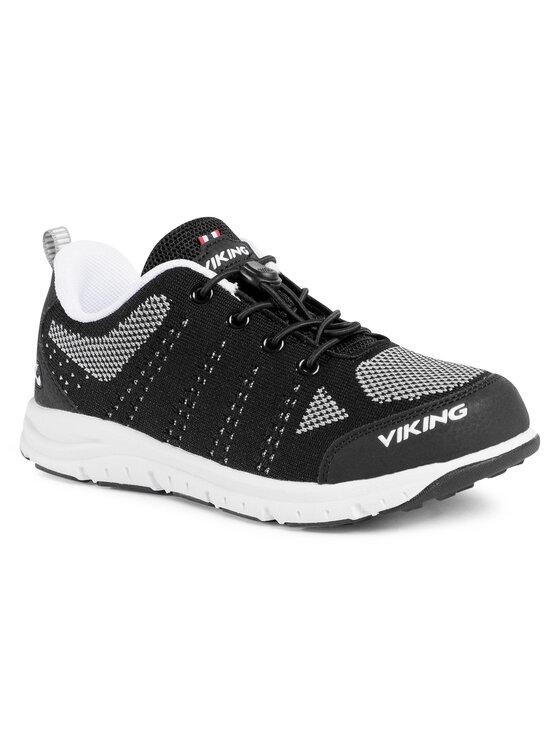 Viking Laisvalaikio batai Arnes 3-48910-203 Juoda