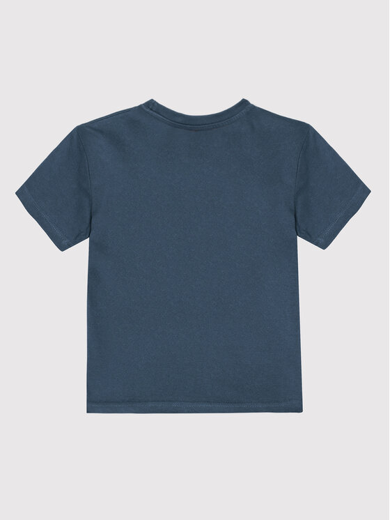 LEGO Wear LEGO Wear T-Shirt 12010188 Granatowy Regular Fit