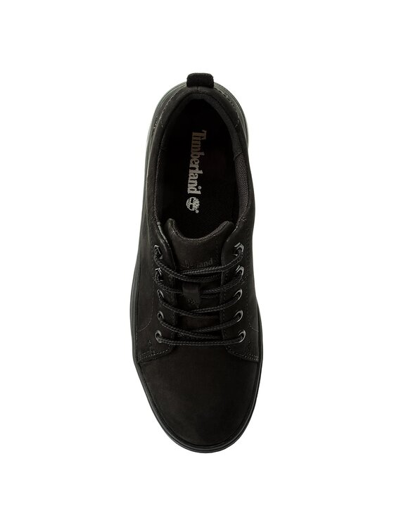 Timberland Timberland Sneakers London Simple Oxford A1O49 Nero