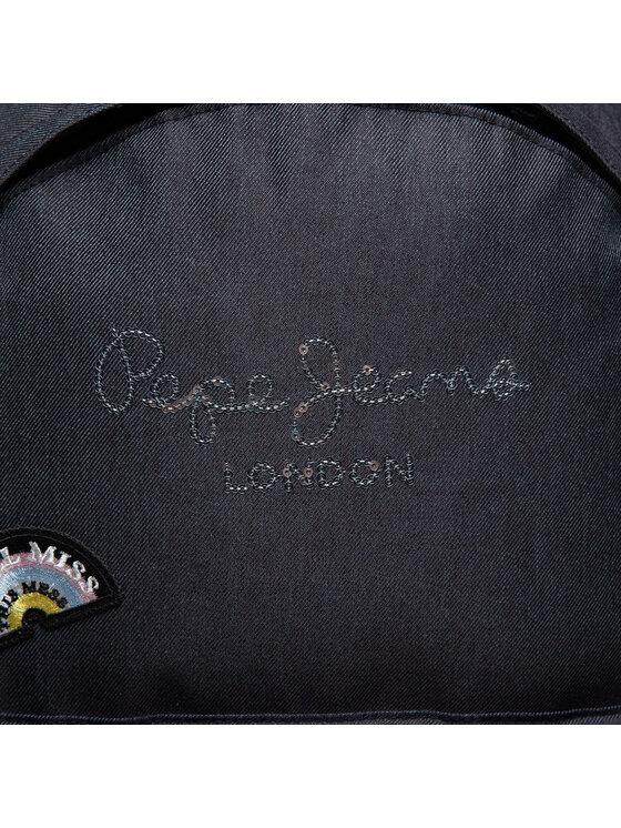 Pepe Jeans Pepe Jeans Plecak Mochila 6182321 Szary