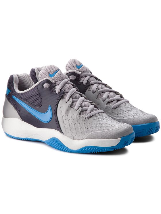 Nike Nike Buty Air Zoom Resistance Cly 922064 049 Szary