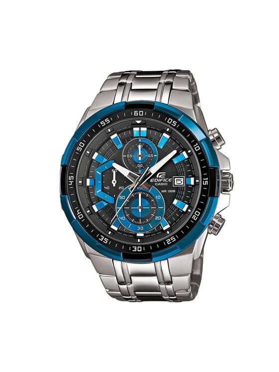 Casio Laikrodis Edifice EFR-539D-1A2VUEF Sidabrinė