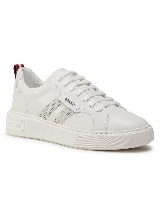 Bally Laisvalaikio batai Maxim 6234684 Balta