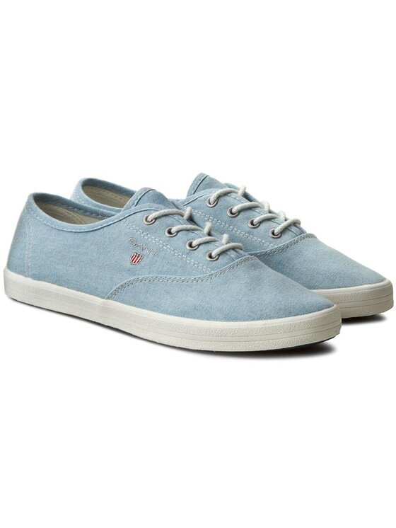 Gant Gant Teniși New Haven 12538059 Albastru