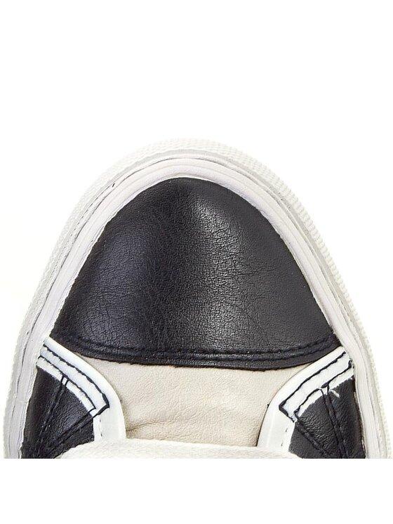 Geox Geox Обувки D New Club A D5258A 000BU C0832 Тъмносин
