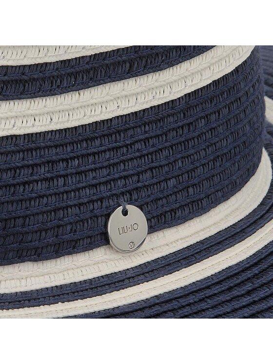Liu Jo Liu Jo Skrybėlė Capello Tesa Larga N17223 T0300 M Tamsiai mėlyna