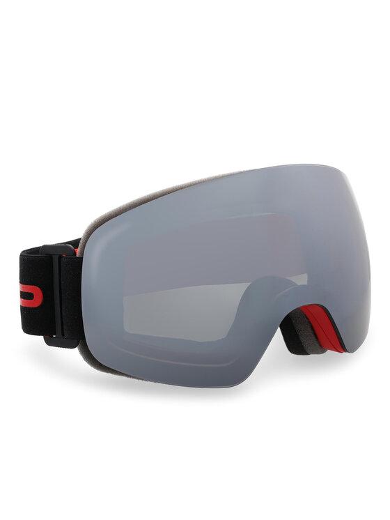 Head Slidinėjimo akiniai Globe Fmr + Sparelens 390208 Sidabrinė
