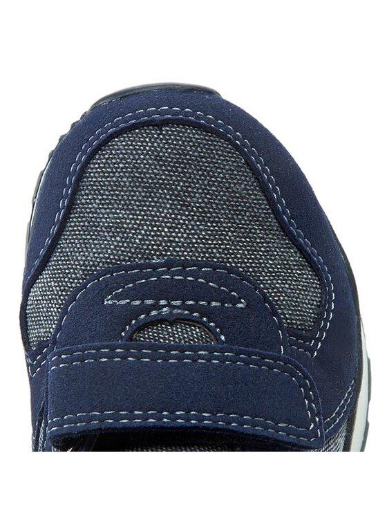 Geox Geox Обувки J Pavel C J6215C 010AF C4064 Тъмносин