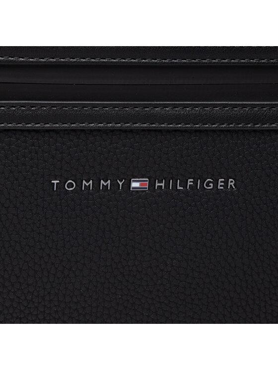 Tommy Hilfiger Tommy Hilfiger Torba Essential Pu Weekender AM0AM07241 Czarny