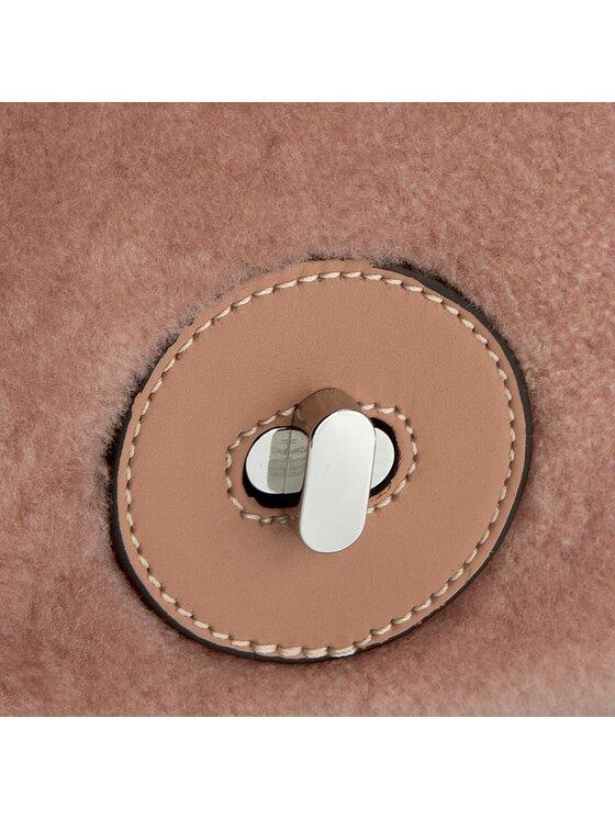 Marella Marella Handtasche Felino 65190066 Rosa