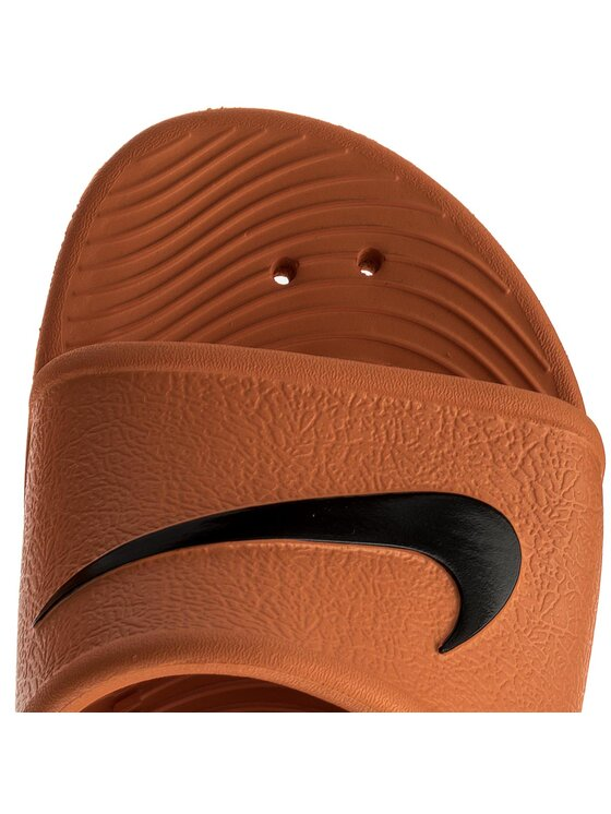 Nike Nike Pantoletten Kawa Shower 832528 800 Orange