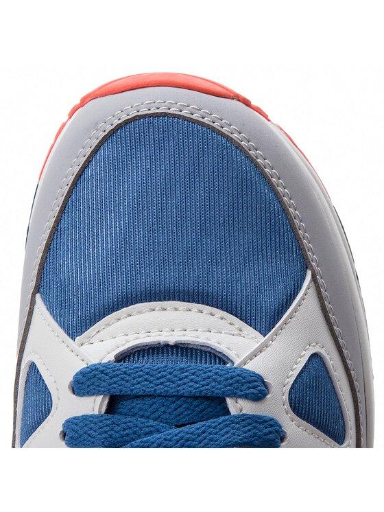 Nike Nike Buty Air Span II AH6800 400 Niebieski