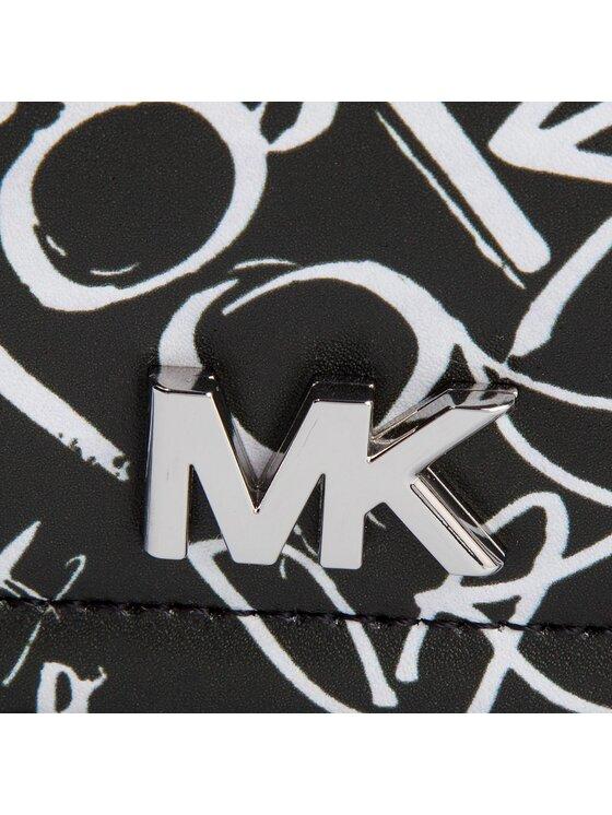 MICHAEL Michael Kors MICHAEL Michael Kors Rucksack Jessa 30T8SEVB5T Schwarz