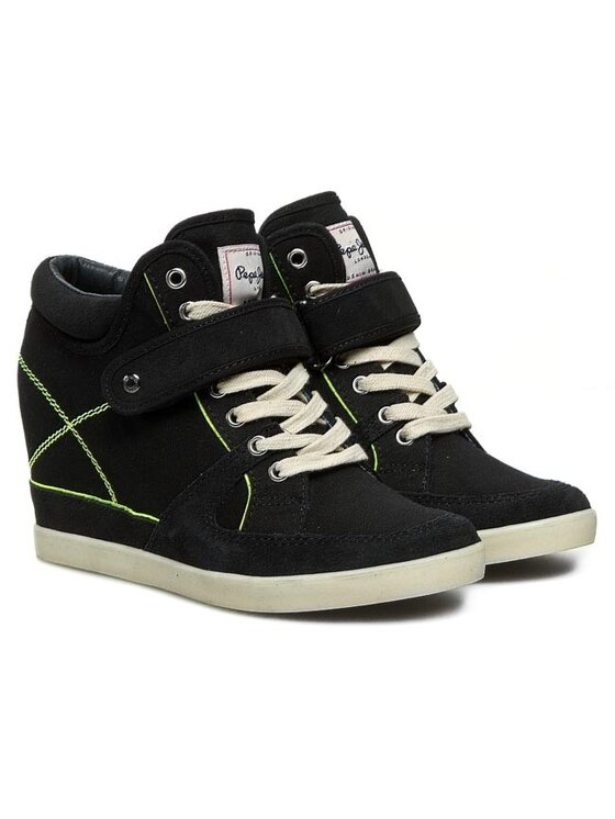 Pepe Jeans Pepe Jeans Sneakers PLS50005 Albastru