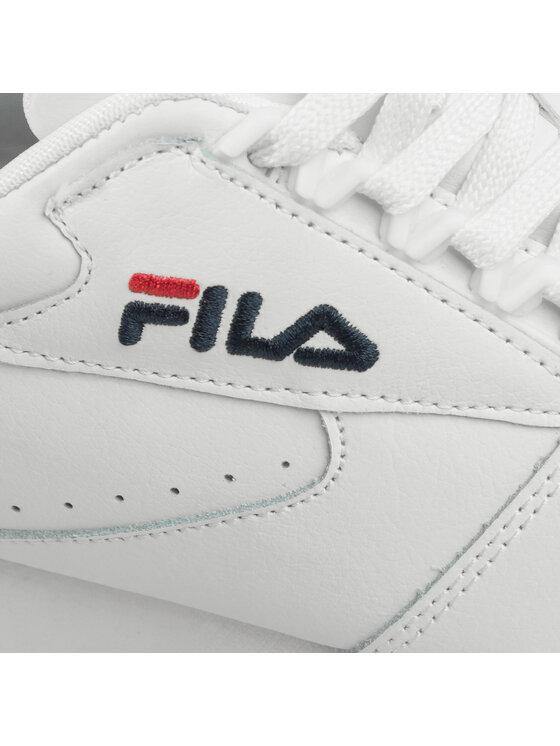 Fila Fila Sneakersy Netpoint 1010926.92N Biały