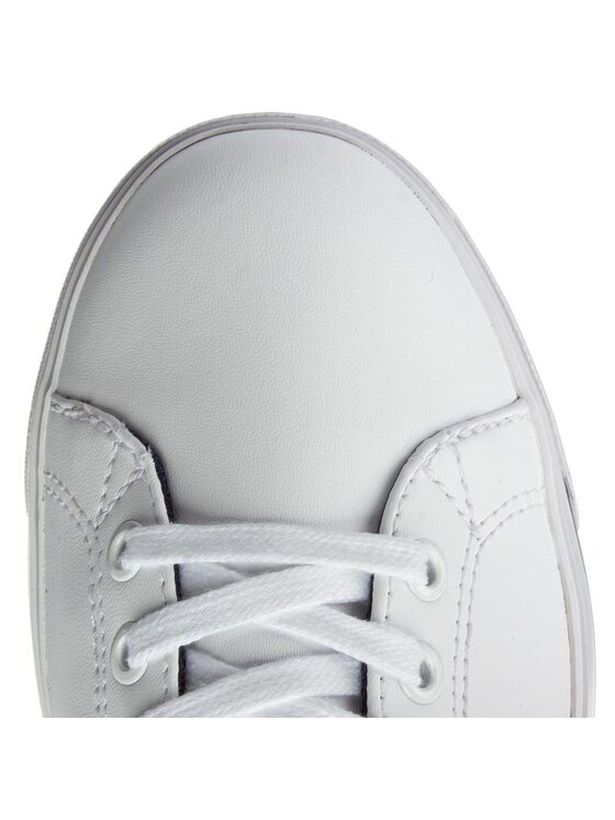 Lacoste Lacoste Αθλητικά Marcel 117 1 CAJ 7-33CAJ1017042 Λευκό