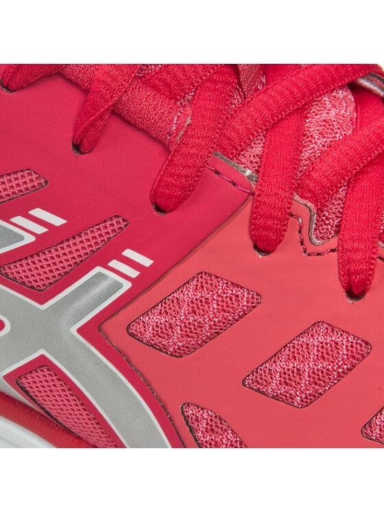Asics Asics Buty Gel-Zaraca 3 T4D8N Różowy