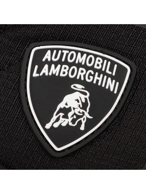 Lamborghini Lamborghini Laisvalaikio batai E0XUBSA1 Juoda