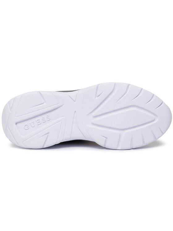 Guess Guess Sneakers Furner FL8FUR FAM12 Or