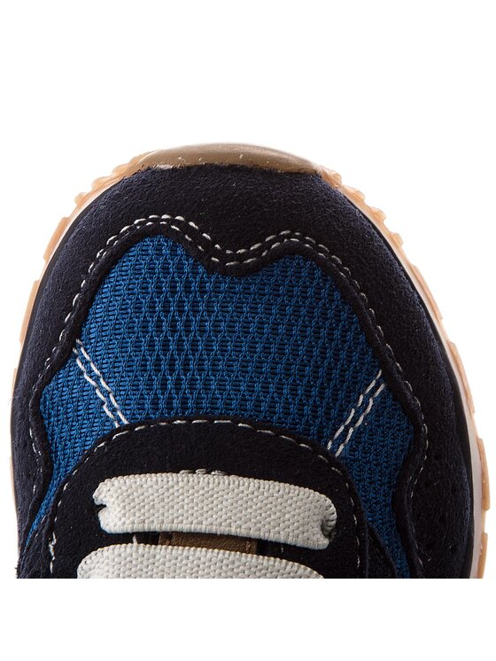 Geox Geox Sneakersy J Pavel B J7215B 014AF C4226 M Granatowy