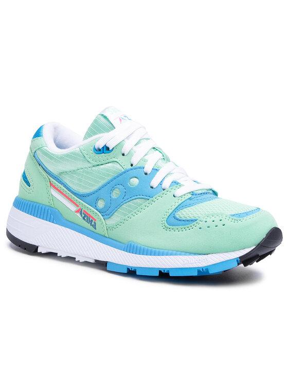 Saucony Laisvalaikio batai Azura S60437-26 Žalia