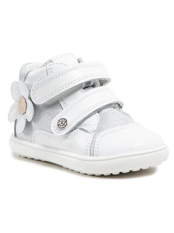Bartek Auliniai batai 11703-004 Balta