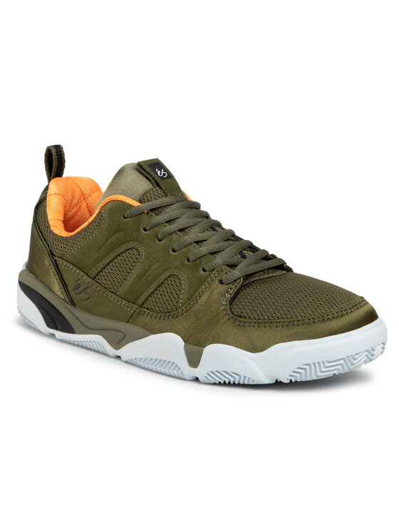 Es Laisvalaikio batai Silo 5101000167301 Žalia