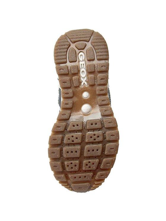 Geox Geox Κλειστά παπούτσια J Coridan B. B J745DB 0FE14 C0017 Μαύρο