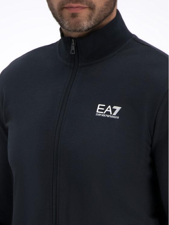 EA7 Emporio Armani EA7 Emporio Armani Sportinis kostiumas 3GPV51 PJ05Z 1578 Tamsiai mėlyna Regular Fit