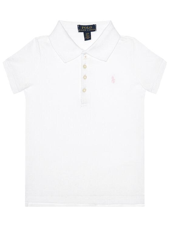 Polo Ralph Lauren Polo Ralph Lauren Polo Core Replen 312573242 Λευκό Regular Fit