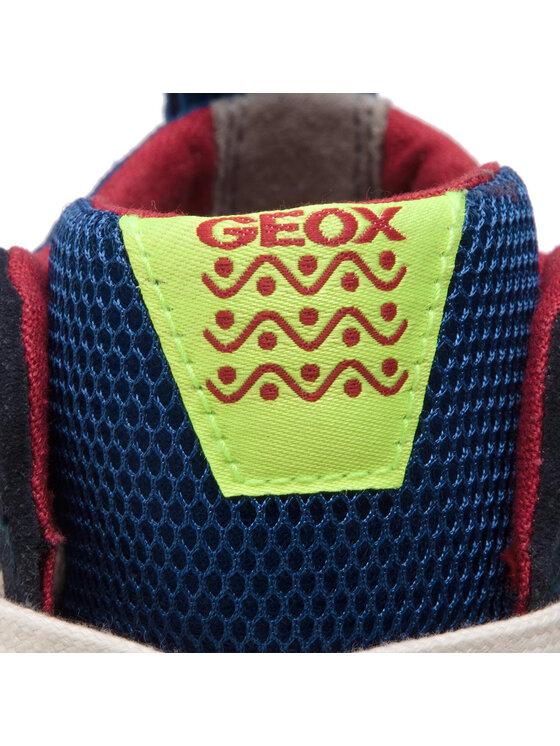 Geox Geox Αθλητικά J Alonisso B. H J922CH 01422 C4502 D Σκούρο μπλε