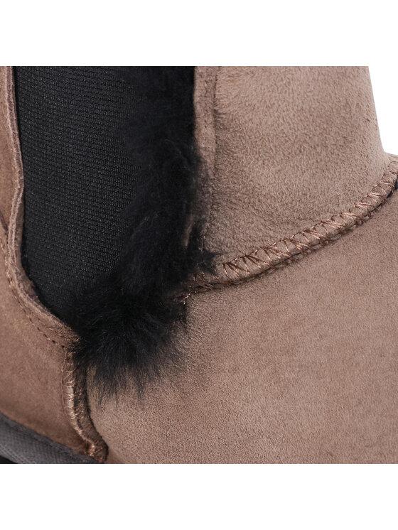 EMU Australia EMU Australia Buty Thresher W12384 Brązowy