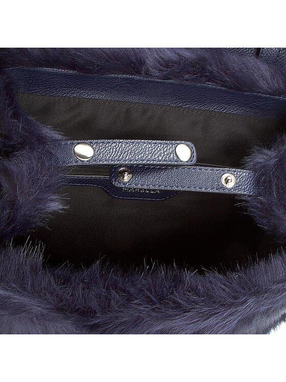 Marella Marella Handtasche Tiziana 65160865 Dunkelblau