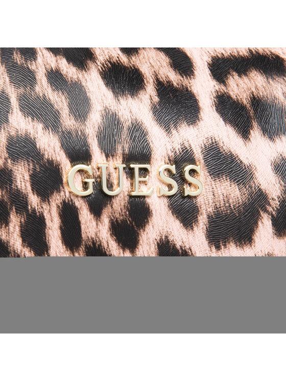 Guess Guess Kosmetyczka Lalie Accessories PWLALI P1115 Brązowy