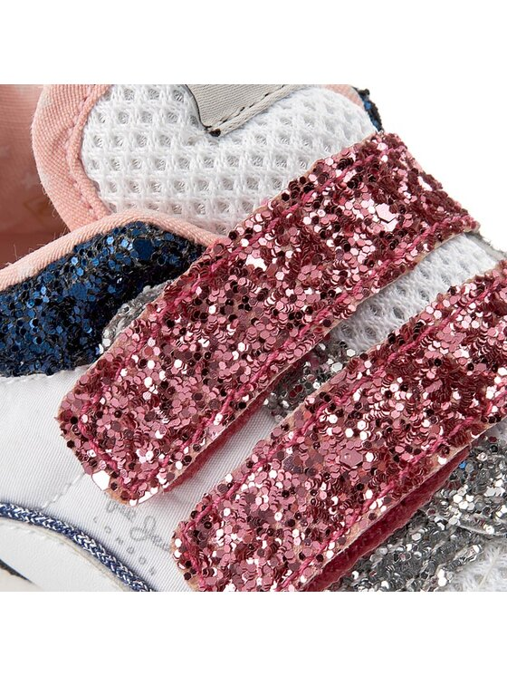 Pepe Jeans Pepe Jeans Scarpe basse Sydney Glitter Kids PGS30289