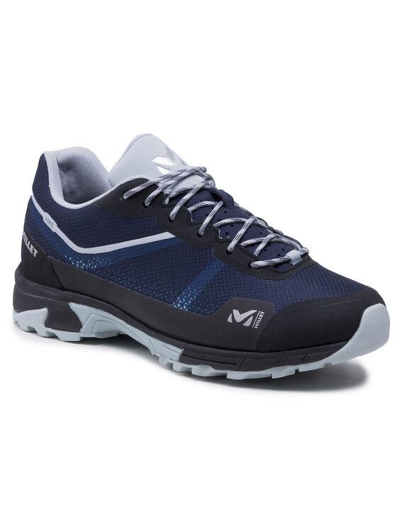 Millet Turistiniai batai Hike W MIG1835 Tamsiai mėlyna