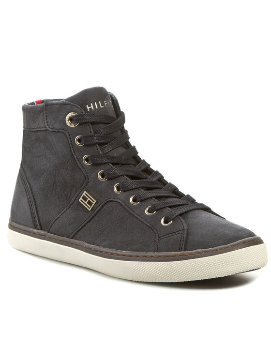 Tommy Hilfiger Tommy Hilfiger Sneakers Shelly 3N FW56817801 Noir