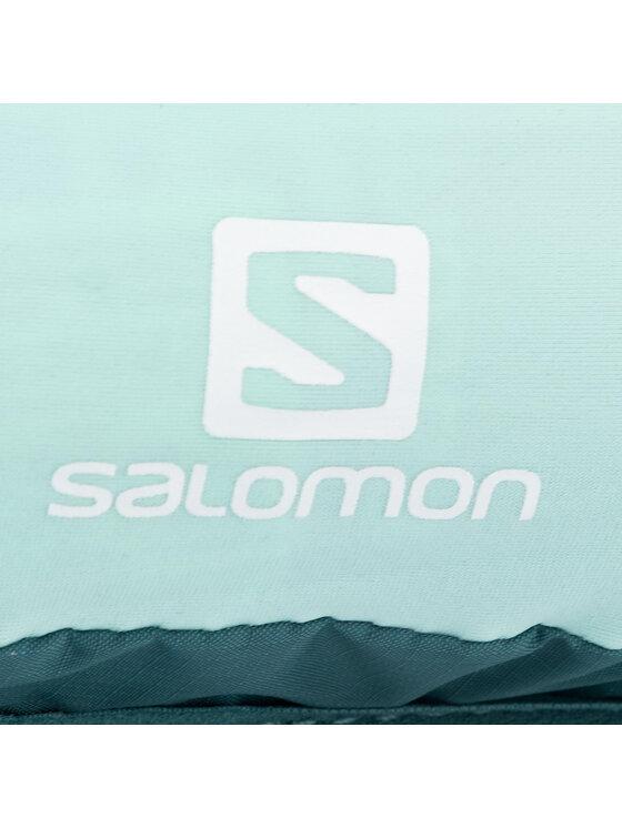 Salomon Salomon Saszetka nerka Agile 250 Belt Set LC1090500 Niebieski