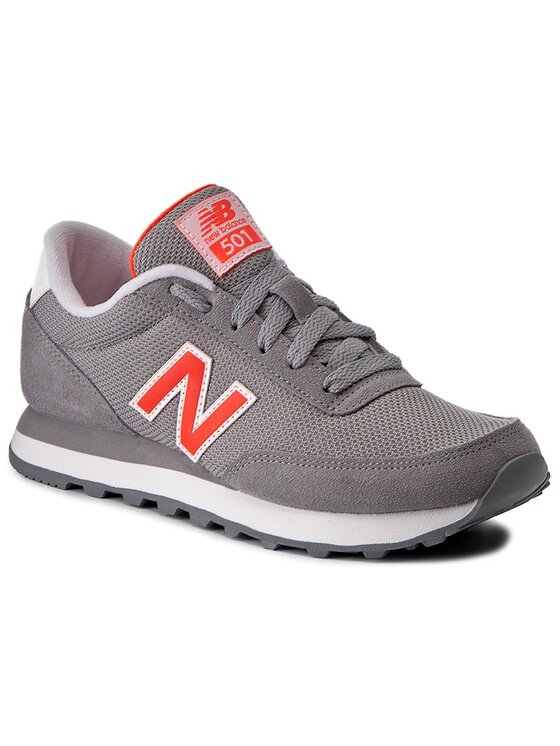 New Balance New Balance Sneakersy ML501NWC Szary