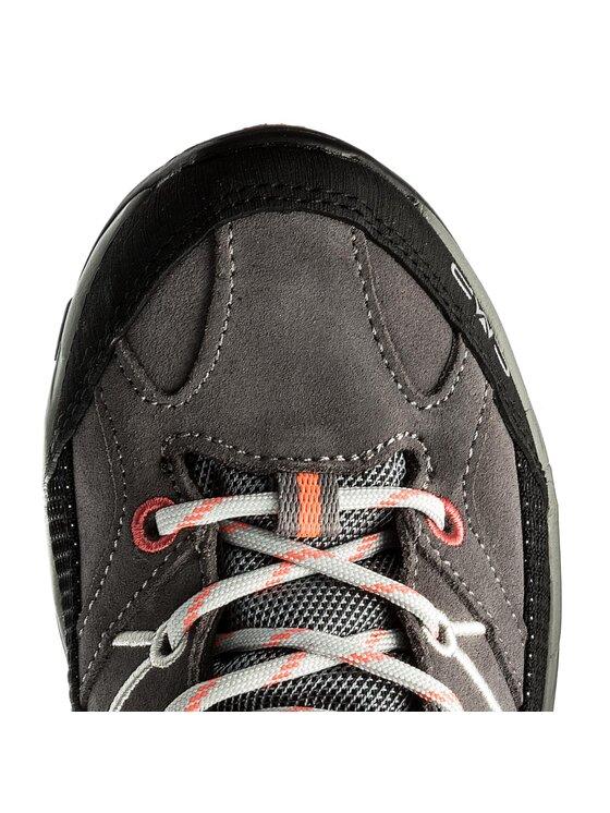 CMP CMP Trekkingi Rigel Mid Wmn Trekking Shoes Wp 3Q12946 Szary