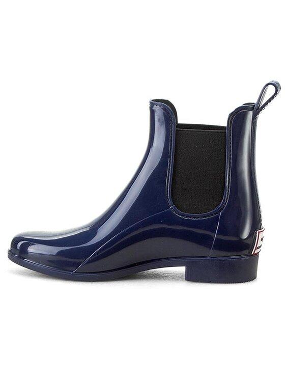 Gant Gant Γαλότσες Tara 11599734 Σκούρο μπλε