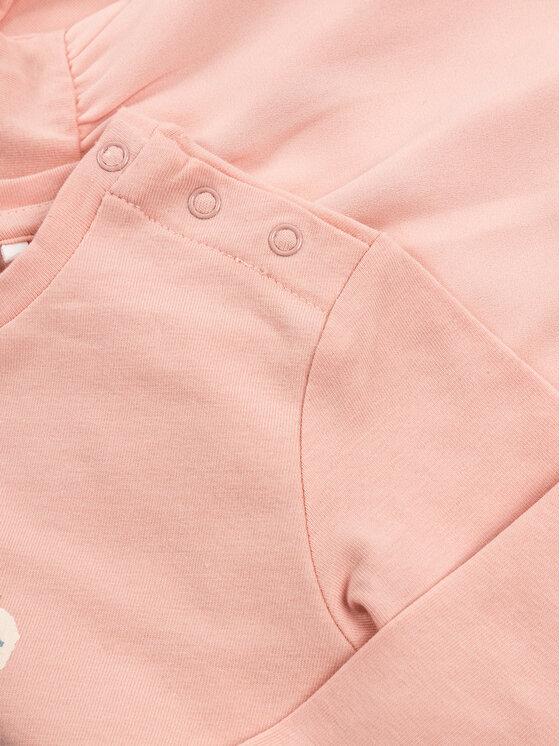 Primigi Primigi Bluzka Mountain Glam 44211621 Różowy Regular Fit