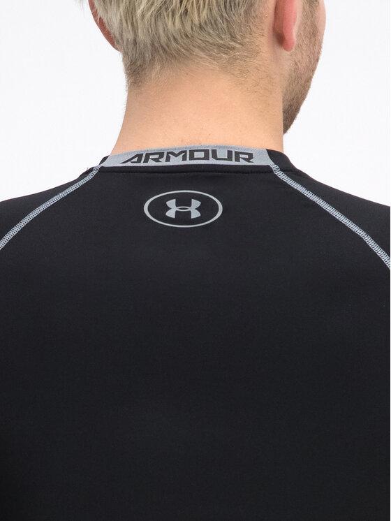 Under Armour Under Armour T-Shirt 1257468 Czarny Slim Fit