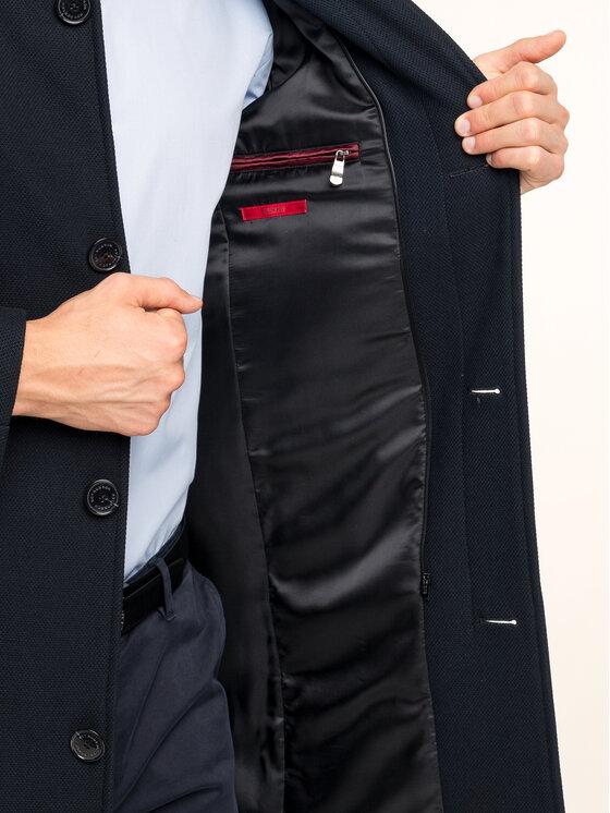 Roy Robson Roy Robson Prechodný kabát 1993-98 Tmavomodrá Slim Fit